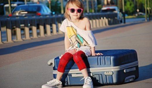 子供の日焼け止め選びや使用後の落とし方、正しいケアを仕方